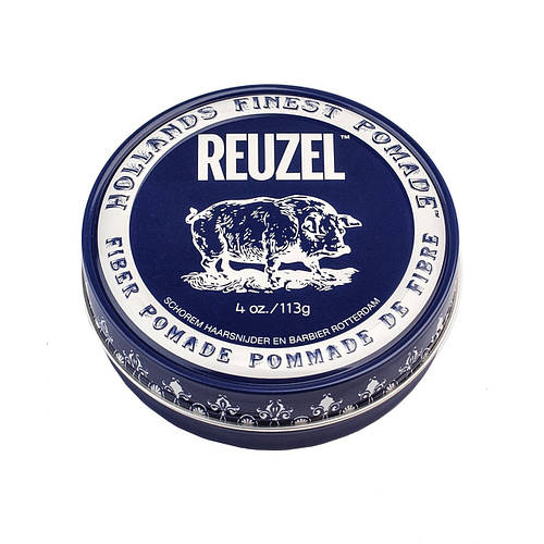 Паста Reuzel Fiber Pomade 113 г