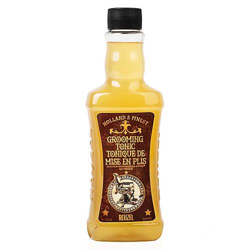 Средство для укладки Reuzel grooming tonic