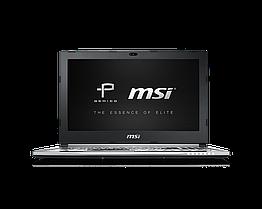 Ноутбук MSI PX60 Silver (PX606QE-249XPL) КОД: 633033