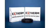 Нагревательный двухжильный кабель  EXTHERM ETC ECO 20-400  20.00 м. Мощность 400 Вт. Класс защиты IPX7
