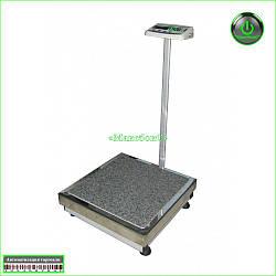 Весы медицинские электронные ТВЕ 1-150-50(400 х 400)12ра-М