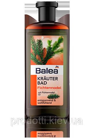 Немецкая пена для ванны Balea