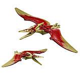 Конструктор 10921 Динозаври Гонитва за птеранодоном 138 деталей, фото 3
