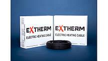 Нагревательный двухжильный кабель  EXTHERM ETC ECO 20-500  25.00 м. Мощность 500 Вт. Класс защиты IPX7
