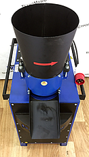 Гранулятор паливних пелет ГКМ 200 (робоча частина)