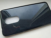 Чехол с блестками Xiaomi Redmi 5