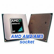 AM2/AM3 socket