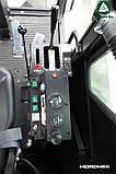 Новий грейдер HIDROMEK HMK MG 330 (0676906868), фото 6