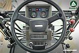 Новий грейдер HIDROMEK HMK MG 330 (0676906868), фото 5