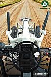 Новий грейдер HIDROMEK HMK MG 330 (0676906868), фото 4