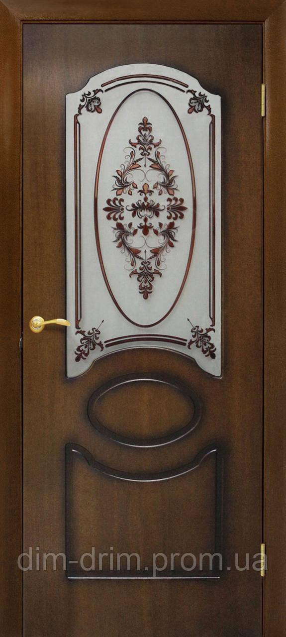 Дверне полотно Вікторія