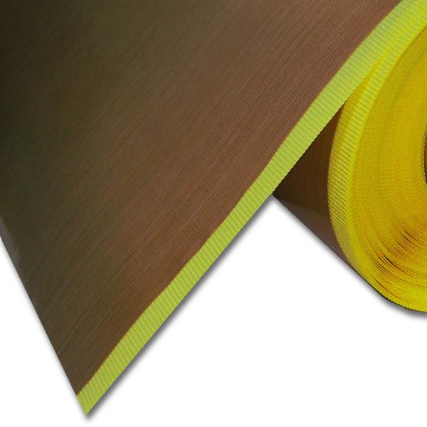 Тефлоновая Ткань Для Выпечки Hualian Machinery Group 80 мкм * 1000 мм На Клеевой Основе