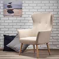 Кресло для отдыха Halmar COTTO, фото 1