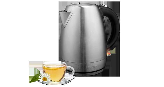 Чайник LIBERTON LEK-1701