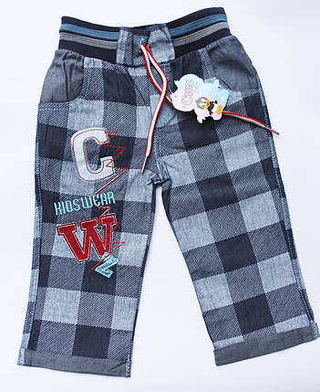 Штаны для мальчика, фото 2