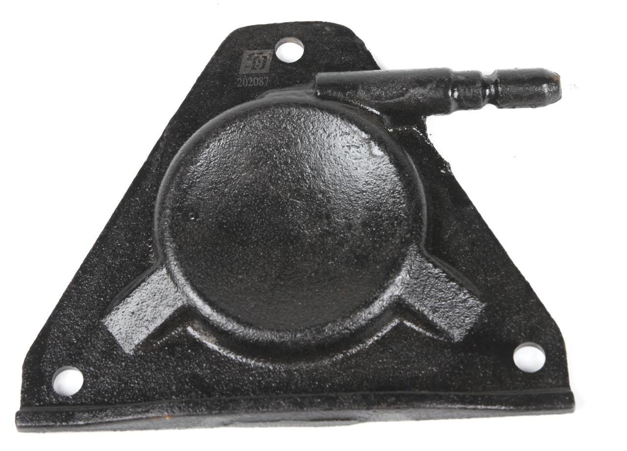 Треугольник стабилизатора MB Sprinter/VW LT 96- (левый) (202087) SOLGY