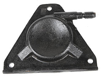 Трикутник стабілізатора MB Sprinter/VW LT 96- (лівий) (202087) SOLGY