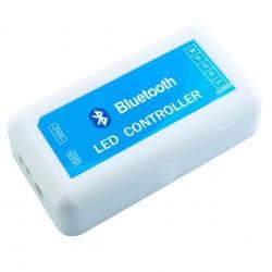 Контроллер RGBW 24A Bluetoth 12V 288W, фото 2
