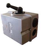 Рубильник 1-0 на  63А (QS5-63A)