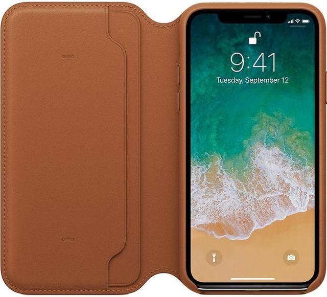 Какой чехол выбрать для iPhone X?