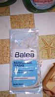 Balea Очищающая маска для лица с цинком.