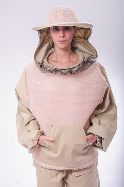 Куртка пчеловода LUX