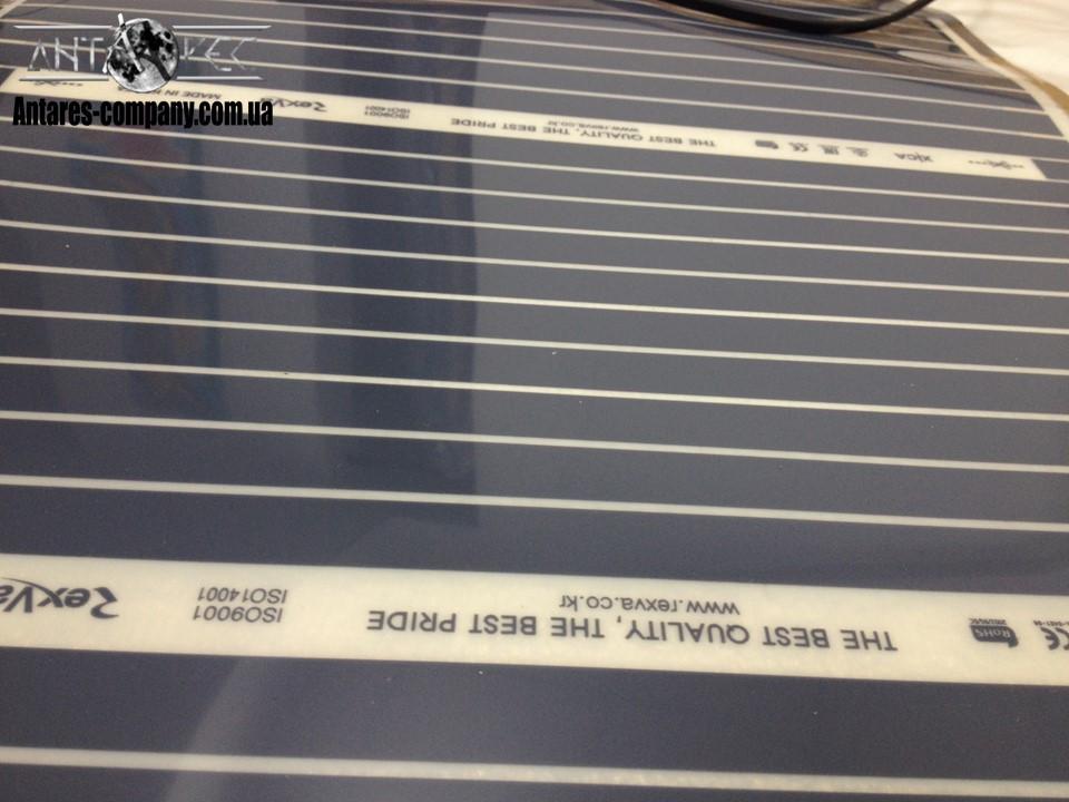 Готовый комплект пленки RexVa (повышенной мощности), размером 0,5 х 1