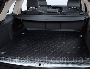Коврик в багажник Audi Q7 (4L) (4L0061180)