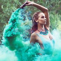 Безопасный густой цветной дым для фотосессии цветной дым для фотосессии
