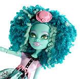Кукла Monster High Ханни Свомп - Frights, Camera, Action! Honey Swamp, фото 3