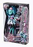 Кукла Monster High Ханни Свомп - Frights, Camera, Action! Honey Swamp, фото 7