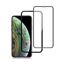 Защитное стекло Iphone 11 Pro / XS 3D стекло (Mocolo 0,33мм)