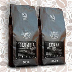 Кофе (моносорта)