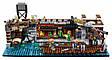 "Конструктор Bela 10941 ""Порт Ниндзяго Сити"" 3635 деталей. Аналог Lego Ninjago 70657, фото 5"