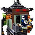 "Конструктор Bela 10941 ""Порт Ниндзяго Сити"" 3635 деталей. Аналог Lego Ninjago 70657, фото 8"