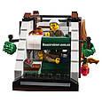 "Конструктор Bela 10941 ""Порт Ниндзяго Сити"" 3635 деталей. Аналог Lego Ninjago 70657, фото 9"
