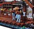 "Конструктор Bela 10941 ""Порт Ниндзяго Сити"" 3635 деталей. Аналог Lego Ninjago 70657, фото 10"