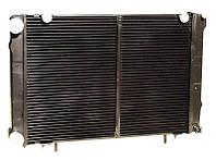 Радиатор охлаждения ГАЗЕЛЬ-БИЗНЕС (2-х рядн.) двиг.4216 (пр-во ШААЗ) 33027Ш-1301010