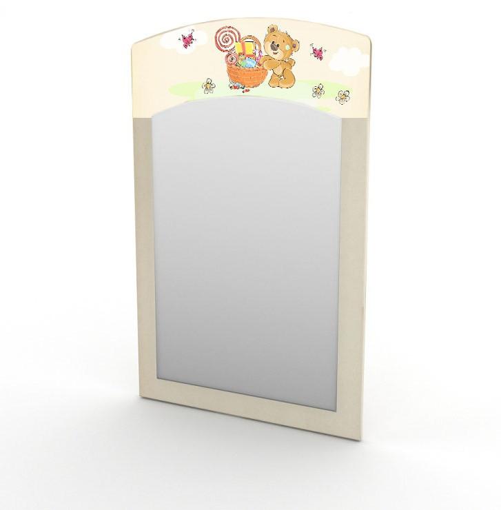 "Зеркало ""Мишка Хеппи"" Вальтер"