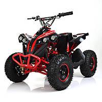 Квадроцикл HB-EATV1000Q-3 красный