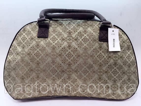 52154089912b Женская дорожная сумка текстильная: продажа, цена в Одессе. дорожные ...
