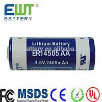 Батарейка литиевая EWT ER14505 (AA)