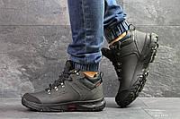 Ботинки Ecco 6833 серые