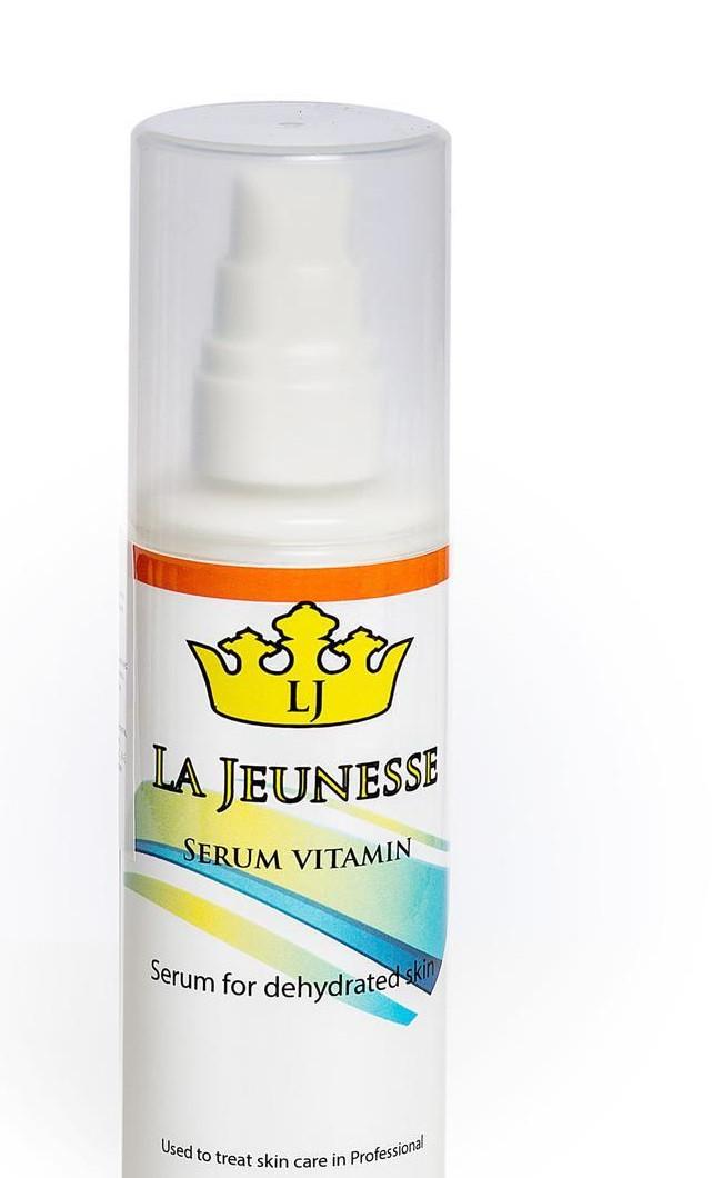 Сыворотка витаминная (Serum with vitamins), 100 мл