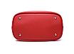 Женская сумка классическая с кошельком Melanie Черный, фото 5