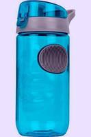 Пляшка для води Smile SBP-2 560 мл. Синя