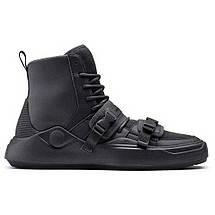 Мужские Кроссовки Puma Select Abyss Han Black Чёрные, фото 2