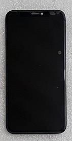 Модуль (сенсор + дисплей LCD) для Apple Iphone X чорний