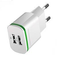 USB зарядное устройство PC567Y