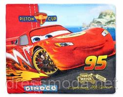 Теплий снуд для хлопчиків Cars 21 х 48,5 см